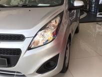 Chevrolet Spark 2017, hỗ trợ vay ngân hàng 80%. Gọi Ms. Lam 0939193718