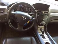 Cần bán lại xe Acura ZDX 3.6 đời 2010, màu trắng, xe nhập số tự động