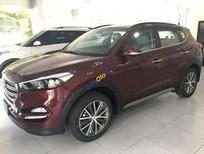 Hyundai Tây Hồ bán Tucson 2.0AT CKD 2017, giảm giá sâu, khuyến mại cực sốc, đủ màu, giao xe ngay, LH 0986815689