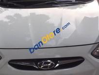 Bán Hyundai Accent AT đời 2012 giá cạnh tranh
