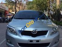 Bán xe Toyota Corolla altis 2.0 AT đời 2010