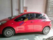 Cần bán xe Toyota Yaris năm 2010, màu đỏ, xe nhập xe gia đình