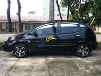 Bán xe Chevrolet Vivant sản xuất 2009, màu đen