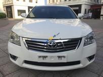 Bán xe Toyota Camry 2.0E 2010, màu trắng, xe nhập còn mới