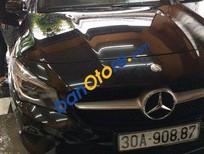 Cần bán lại xe Mercedes CLA200 đời 2014, màu đen, nhập khẩu nguyên chiếc số tự động