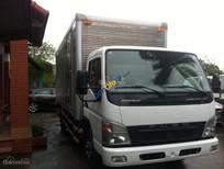 Mitsubishi Fuso 8.2-5T2, khuyến mãi thùng, hỗ trợ vay 80%