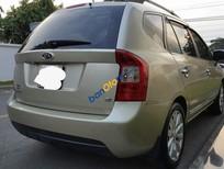 Cần bán Kia Carens AT 2011, xe ít đi bao test