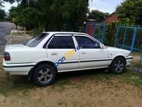 Xe Toyota Corolla sản xuất 1998, màu trắng, giá chỉ 75 triệu