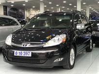 Cần bán Toyota Sienna LE 2008, màu đen, nhập khẩu số tự động, giá 880tr