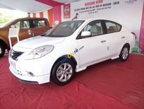 Bán Nissan Sunny Premium đời 2017, màu trắng, giá tốt tại Hà Tĩnh