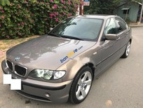 Cần bán BMW 3 Series 325i đời 2005 số tự động, giá tốt