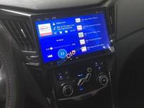 Cần bán gấp Hyundai Sonata Y20 2.0 AT đời 2011, màu trắng, nhập khẩu chính chủ