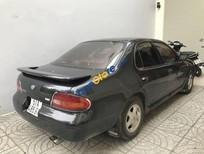 Bán Nissan Bluebird SSS đời 1993, màu đen, nhập khẩu