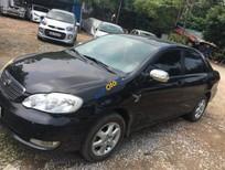 Bán Toyota Corolla altis 1.8G 2005, màu đen như mới, 352tr