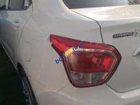 Bán ô tô Hyundai i20 Active sản xuất 2017, màu trắng