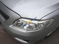 Bán gấp Toyota Corolla đời 2008, màu bạc, xe nhập xe gia đình, giá 420tr