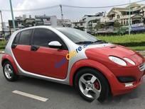 Bán xe Smart Fortwo sản xuất 2007, hai màu, nhập khẩu, 348tr