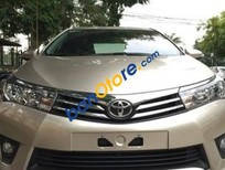 Bán xe Toyota Corolla altis 1.8AT năm 2016