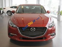Bán xe Mazda 3 Facelift 2017, màu cam