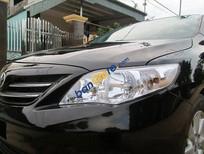 Bán xe Toyota Corolla Altis 1.8G đời 2011, xe tên tư nhân chính chủ