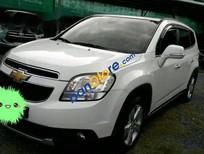 Bán Chevrolet Orlando đời 2015, màu trắng
