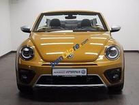 Cần bán Volkswagen Beetle Dune đời 2017, màu vàng, nhập khẩu