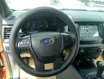 Bán xe Ford Ranger Wildtrak sản xuất 2017, SYNC 3, Navigator