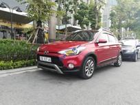 Hyundai i20 Active đời 2015, màu đỏ, nhập khẩu