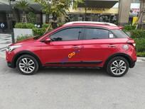 Bán xe Hyundai i20 Active sản xuất 2015, màu đỏ, nhập khẩu nguyên chiếc
