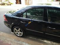 Cần bán xe Ford Mondeo 2.5 AT đời 2004, màu đen, giá 280tr