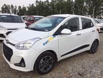 Hyundai Giải Phóng-68 Trường Chinh, Hyundai Grand i10 2017, giá cực tốt, KM cực cao L/H ngay: 0911766333- 0977308699