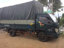 Bán xe tải 2,5 tấn sản xuất 2012, màu xanh lam