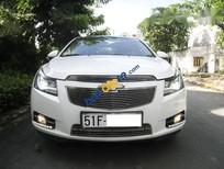 Chính chủ bán Chevrolet Cruze đời 2015, màu trắng