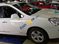 Chính chủ bán Kia Carens Ex 2.0 MT đời 2015, màu trắng