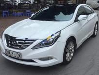 Bán Hyundai Sonata Y20 2011, màu trắng, nhập khẩu chính chủ