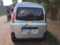 Cần bán Suzuki Wagon R+ đời 2005, màu bạc