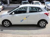 Hyundai I10 1.0MT nhập khẩu Base - Tặng Iphone 7 và phụ kiện theo xe