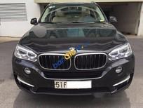Bán BMW X5 xDrive 35i năm 2016, màu đen