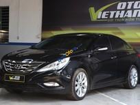 Xe cũ Hyundai Sonata 2.0AT sản xuất 2010, màu đen, nhập khẩu