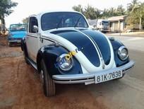 Bán Volkswagen Beetle đời 1980, hai màu, nhập khẩu, giá chỉ 110 triệu