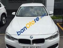 Bán BMW 3 Series 320i sản xuất 2016, màu trắng