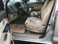 Bán ô tô Toyota Fortuner g sản xuất 2014, màu bạc số sàn, 787tr