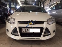 Cần bán xe Ford Focus S đời 2014, màu trắng, nhập khẩu nguyên chiếc