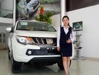 Giá xe bán tải Triton giảm 60 triệu, rẻ nhất Đà Nẵng, LH Lê Nguyệt: 0911.477.123