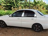 Bán Daewoo Lanos 2002, màu trắng, nhập khẩu giá 85 tr