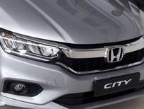 Honda Hà Nội. Honda City 1.5 V - TOP năm 2018, màu bạc. Hỗ trợ trả góp 80% - LH 0903.273.696