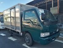 Xe tải KIA 1.25 Tấn - 1.4 Tấn- 1.9 Tấn - 2.4 tấn - K165s ( K3000s) - hỗ trợ xe và giá tốt nhất