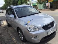 Cần bán xe Kia Carens 2.0MT đời 2011, màu bạc đẹp như mới, giá 355tr