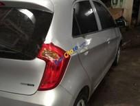 Cần bán xe Kia Morning VAN 1.0 AT đời 2011, màu bạc, nhập khẩu nguyên chiếc chính chủ