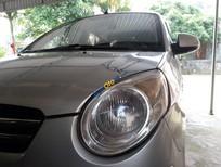 Cần bán Kia Morning đời 2010, màu bạc chính chủ